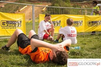2015-04-25 V Cross Straceńców Głogów - I dzień zawodów (fot.A.Karbowiak) 10