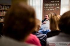 2015-05-15 Spotkanie z Krzysztofem Kowalewskim @MBP (fot. A.Karbowiak)-12