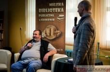 2015-05-15 Spotkanie z Krzysztofem Kowalewskim @MBP (fot. A.Karbowiak)-9