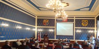 2015-06-24 Radni przegłosowali uchwały ważne dla Głogowa@Ratusz (fot. A.Błaszczyk)