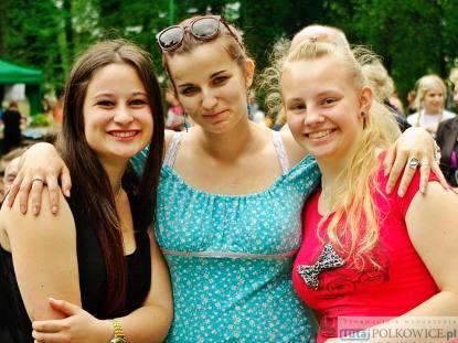 2015-06-27 Dni Gminy Radwanice @ Radwanice (fot. M.Kowalska)46