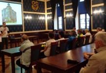 2015-06-27 XIII Ogólnopolski Piknik Rowerowy Głogów i okolice @Ratusz (fot. A. Błaszczyk)