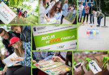 2015-06-26 Przemków zajął drugie miejsce w konkursie Igrzyska Gmin (fot.Dolnośląska Inicjatywa Samorządowa)