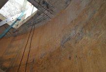 2015-07-23 W Gminie Zukowice remont za remontem @remont zbiornika wody pitnej w Szczepowie (fot. UG Żukowice)