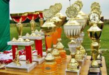 2015-07-01 Chocianów: Gminne zawody strażackie rozstrzygnięte (fot. UM Chocianów)