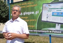 2015-07-22 Absolwenci na głogowskim rynku pracy @PUP Sławomir Majewski (fot. A.Błaszczyk)