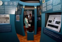 2015-07-16 Głogowski skarb w Europejskiej Stolicy Kultury @Muzeum Archeologiczno-Historyczne (fot. MAH)