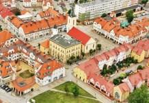 """2015-07-28 Polkowice na prowadzeniu w rankingu """"Wspólnoty"""" (fot. UG Polkowice)"""