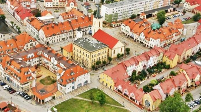 2015-07-28 Polkowice na prowadzeniu w rankingu