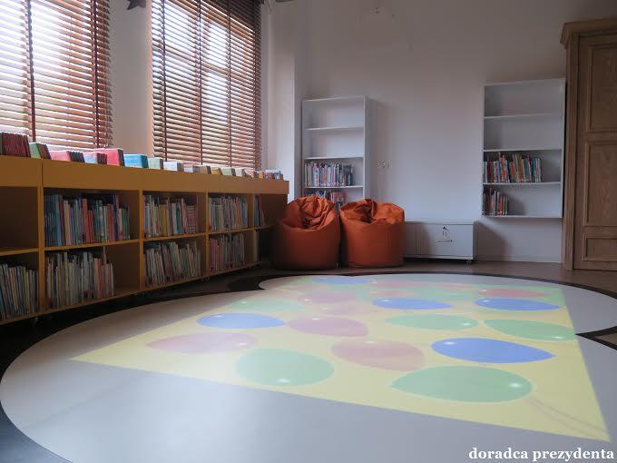 2015-08-13 Biblioteka w nowej odsłonie