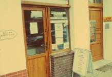 Zdjęcie: Wejście - Biuro Kredytowe nr 1 w Głogowie