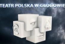 2015-09-05 Teatralny wrzesień w Głogowie @Teatr Polska w Głogowie (plakat)
