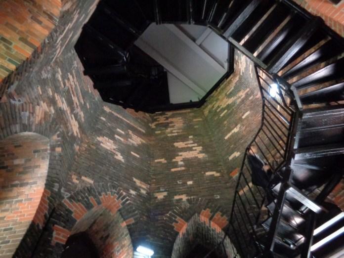 2015-09-09 Wieża Kolegiacka wkrótce dostepna dla turystów @Wieża Kolegiacka (fot. A. Błaszczyk)