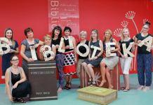 2015-09-13 Odmieniona biblioteka @MGBP Polkowice (fot. MGBO Polkowice)