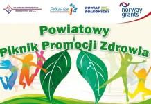 2015-09-22 Piknik pełen atrakcji @Centrum Piknikowe Polkowice (plakat)