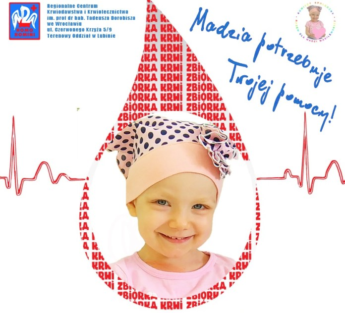 2015-09-25 Zbiórka krwi dla Madzi @Starostwo Powiatowe w Polkowicach (fot. Starostwo Polkowice)