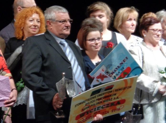 2015-10-03 Wolontariusze Roku 2015 wybrani (fot. A. Błaszczyk)
