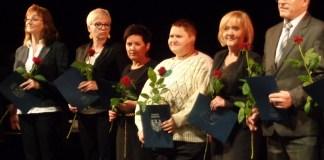 2015-10-14 Nauczyciele świętowali @MOK (fot. A. Błaszczyk) 1