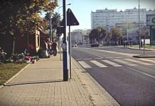Legnica ulica wrocławska