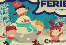 Miedziak.info.pl TutajLEGNICA.pl 2016 Ferie w Legnicy