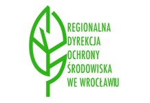 RDOŚ Wrocław logo