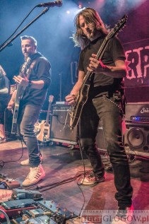 2016-03-17 Koncert Luxtorpedy @Mayday (fot.A.Karbowiak)-45