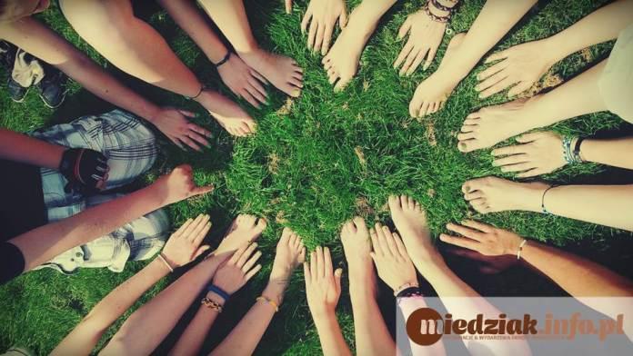 Miedziak.info.pl grupa współpraca młodzież ludzie aktywnośc społeczna ngo