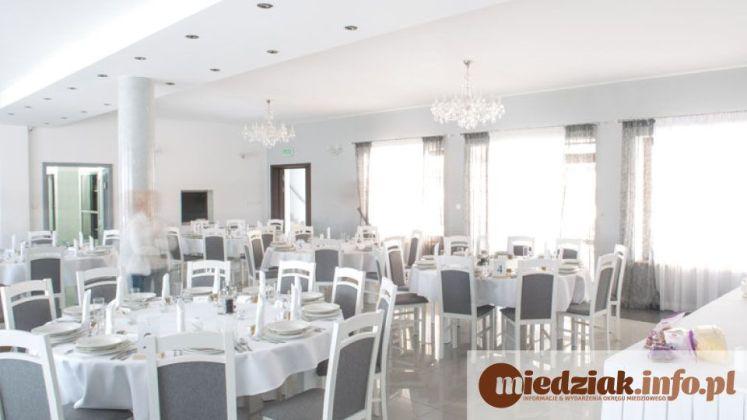Miedziak Dom weselny ALEKSANDRIA Kłobuczyn Głogów 05