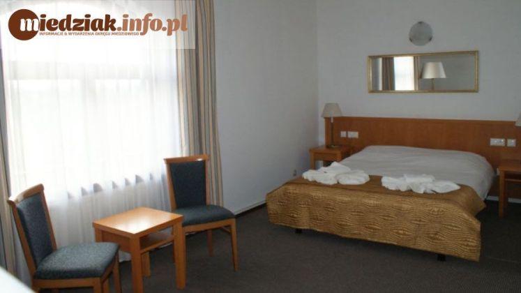 Miedziak Hotel Restauracja Chata Karczowiska Lubin 06