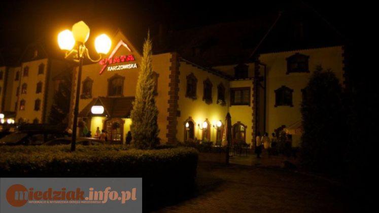 Miedziak Hotel Restauracja Chata Karczowiska Lubin 07