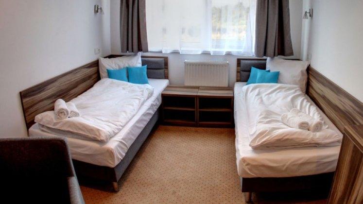 Miedziak Hotel & Restauracja Serby Głogów 03