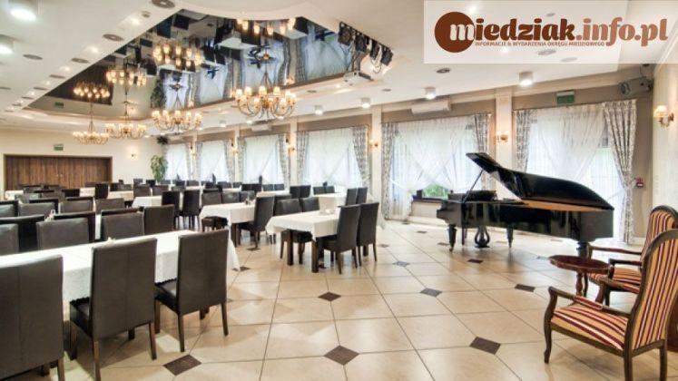 Miedziak Zajazd u Beaty i Violetty w Kawicach hotel restauracja 07
