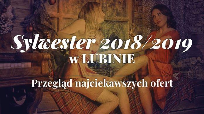 Obraz Sylwester 2018/2019 w Lubinie – Sprawdź najciekawsze oferty!