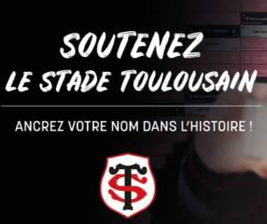 Temps de cuisson, soutien le Stade Toulousain