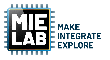 Make, Integrate and Explore (MIE) Lab