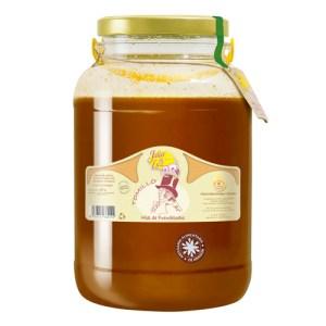 Miel de Tomillo 5 kg. (Fuendetodos)