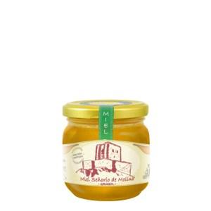 Miel de Girasol 250 g. (Molina de Aragón)
