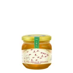 Miel de Lavanda 250 g. (Gallocanta)