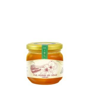 Miel de Naranjo 250 g. (Azahar del Senia)