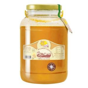 Miel de Flora Montana 5,3 kg. (Alto Pirineo)