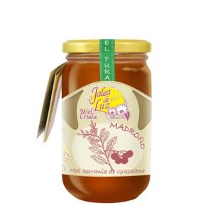 Miel de Madroño 500 g. (Serranía de Grazalema)