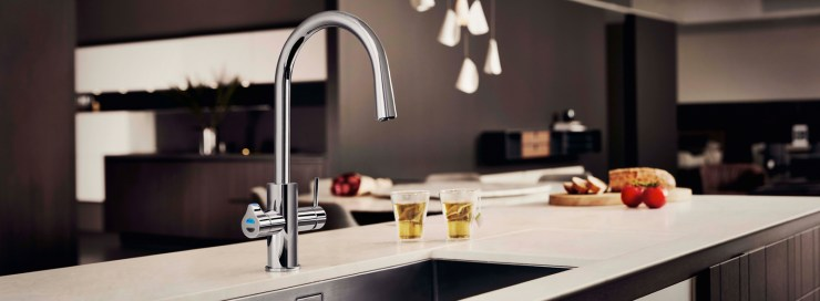 ZIP HYDROTAP CELSIUS ALL-IN-ONE ARC