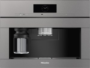 Miele CVA 7845 Graphite Grey