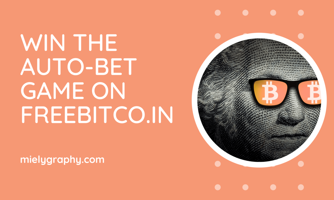 Win the Auto-Bet Game on FreeBitco.in