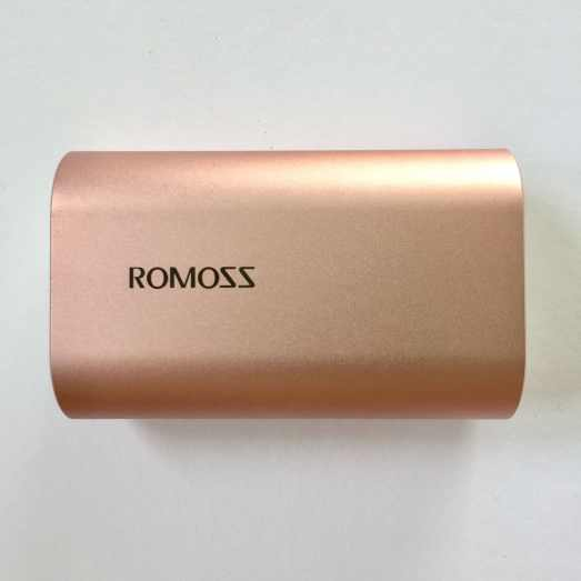Romoss A10 Powerbank Review