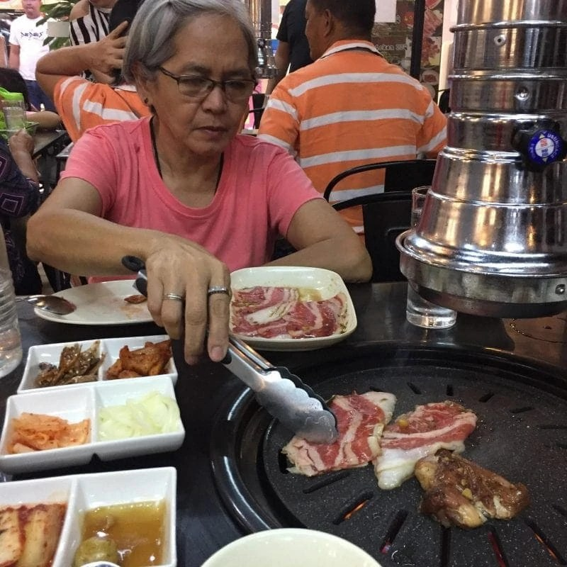 Unlimited korean grill bacoor