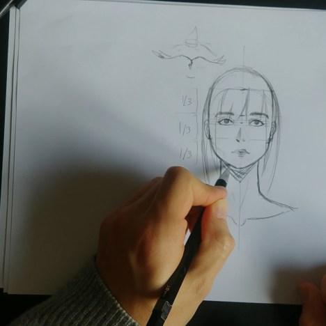 Comment apprendre les bases du dessin en 6 étapes