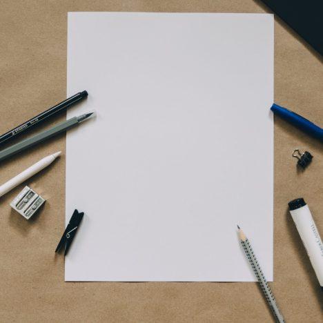 Les feutres 'Ecoline Brush Pen', le must-have du dessinateur?
