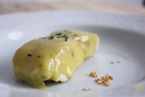 Merluza en salsa verde 1