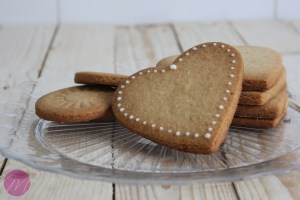 Galletas corazon 2